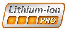 Technologia litowo-jonowa Pro Stihl