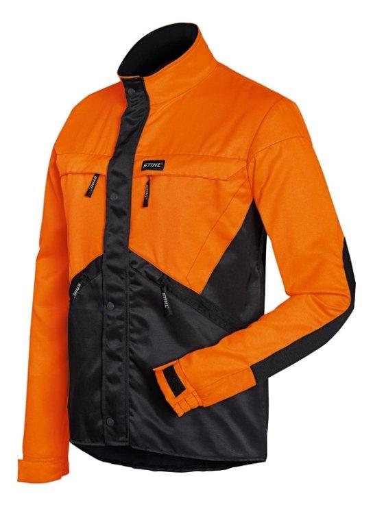 061956ec68f6fe Profesjonalna kurtka dla pilarzy Dynamic Stihl - E-Drwal 00008850952