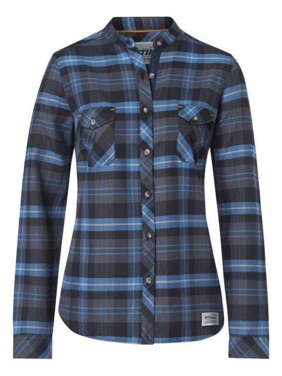 2314af15 Damska koszula z długim rękawem Stihl
