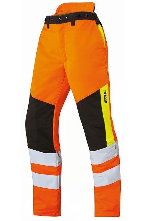 Spodnie antyprzecięciowe Protect MS