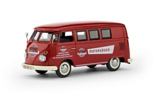 Model Stihl VW T1 by Schuco
